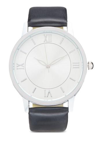 經典羅馬數字圓錶, 錶類, zalora鞋飾品配件