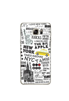 Samsung Galaxy Note 5 - The Big Apple