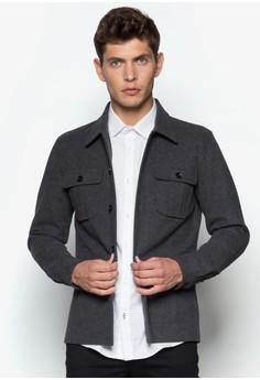 WT-襯衫外套