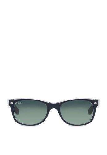 New Wayfarerzalora 評價 多色太陽眼鏡, 飾品配件, 飾品配件