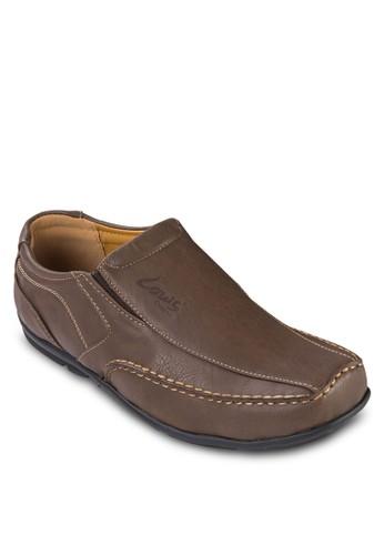 時尚仿皮懶人鞋, zalora 評價鞋, 鞋