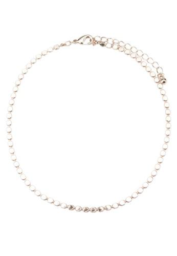 Chain Chokzalora 心得er Necklace, 飾品配件, 飾品配件