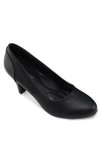 Basic Heels, zalora 評價女鞋, 鞋