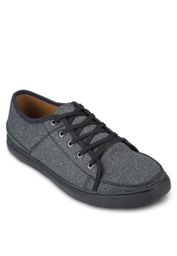 繫帶休閒布鞋zalora退貨, 鞋, 休閒鞋