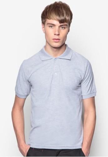 基本款POLO 衫, 服zalora 評價飾, Polo衫