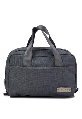 防水旅行化妝包, 包, 旅行配zalora 心得件