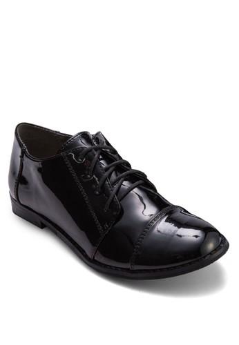 繫zalora 心得帶短靴, 女鞋, 鞋