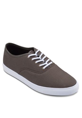 基本款休閒運動鞋,zalora 台灣 鞋, 鞋