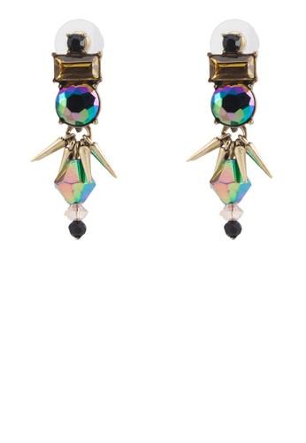 吊飾zalora 心得造型耳環, 飾品配件, 其他