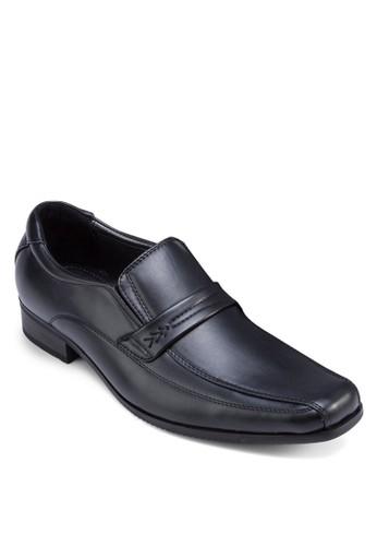 飾zalora 台灣帶商務皮鞋, 鞋, 皮鞋