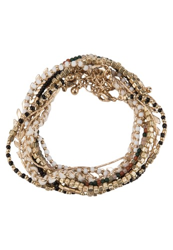 Newdale 八入手環zalora 心得組, 飾品配件, 手鐲 & 手環