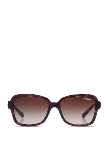 Timeless Injected Sunglasses, 飾品配件,zalora退貨 飾品配件