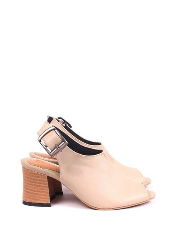 In Her Shoes Gabby Beige