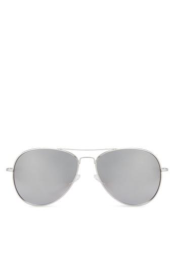 Draude 飛行員太陽眼鏡, 飾品配件, 飾品zalora 心得配件