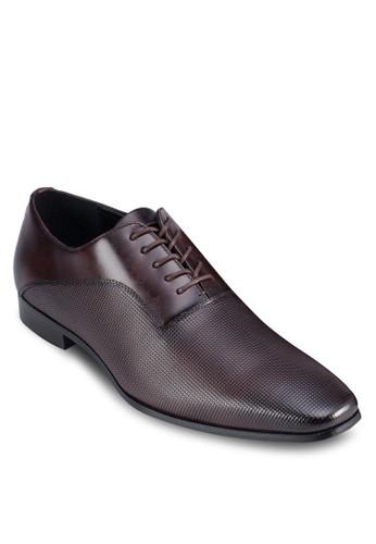 zalora退貨Freidhof 經典西裝皮鞋, 鞋, 皮鞋