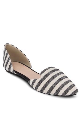 zalora 鞋評價尖頭包跟平底鞋, 女鞋, 鞋