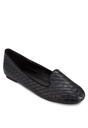 Lidzalora 鞋評價ia 編織樂福鞋, 女鞋, 船型鞋