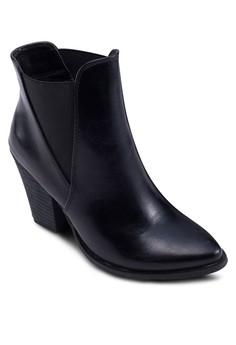 Martina 高跟踝靴