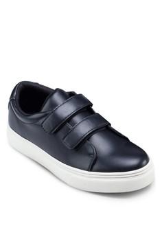 雙帶厚底運動鞋