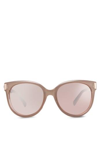 Olayrwen 貓zalora開箱眼太陽眼鏡, 飾品配件, 飾品配件