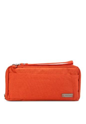 Bagstationz 2- 多用途zalora開箱旅行斜背包, 包, 旅行配件