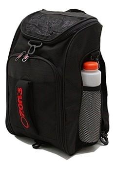 Ozone Sport Shoes Bag 02 - Hitam