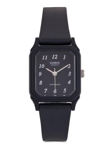 Casio zalora鞋子評價LQ-142-1BDF 數字方錶, 錶類, 其它錶帶