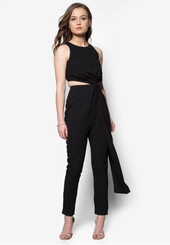 Lindlene 連身長褲, zalora 評價服飾, 服飾