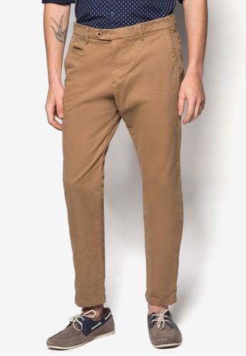 zalora開箱Long Pants, 服飾, 長褲
