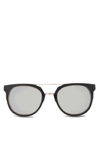 Hizalora 心得dia 方框太陽眼鏡, 飾品配件, 飾品配件