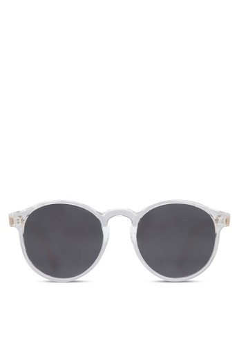 Marix 塑膠太陽眼鏡, 飾品配件, zalora鞋圓框