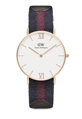 Graczalora 鞋評價e London 手錶, 錶類, 皮革錶帶
