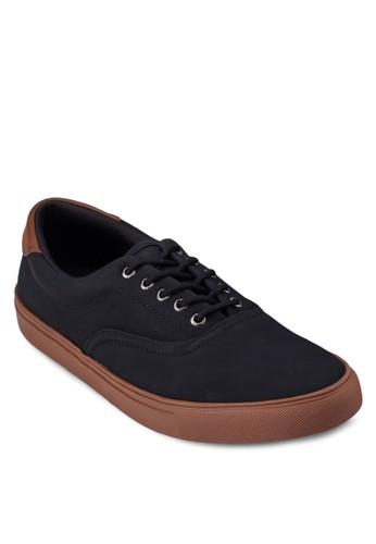 Urban 撞zalora 衣服尺寸色繫帶休閒鞋, 鞋, 休閒鞋