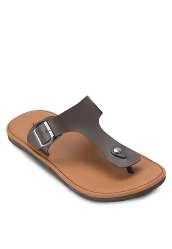 夾腳休閒拖鞋, 鞋,zalora 鞋評價 拖鞋