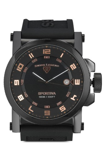 Sportizalora taiwan 時尚購物網va 矽膠帶手錶, 錶類, 其它錶帶