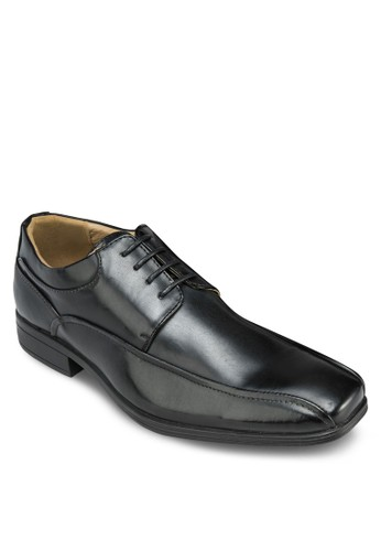 Chay 經典仿皮西皮鞋, 鞋,zalora鞋 皮鞋