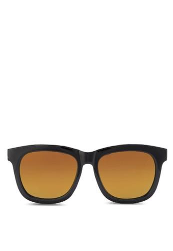 方框太陽眼鏡, 飾品配件, zalora鞋子評價飾品配件