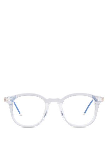 MR.MAzalora是哪裡的牌子TT 眼鏡, 飾品配件, 飾品配件