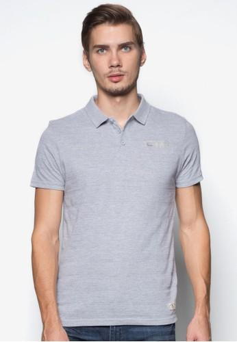 凹凸織紋polo衫, zalora 評價服飾, Polo衫