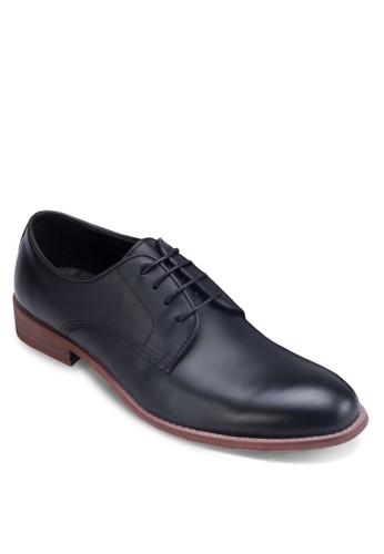 CN- 繫帶皮鞋, 鞋zalora 手錶, 鞋