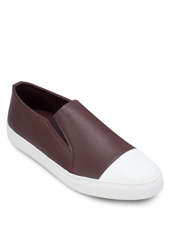 Contraszalora 衣服評價t Toe Cap Plimsolls, 鞋, 休閒鞋