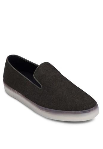 zalora 台灣門市Felt Plimsolls, 鞋, 休閒鞋