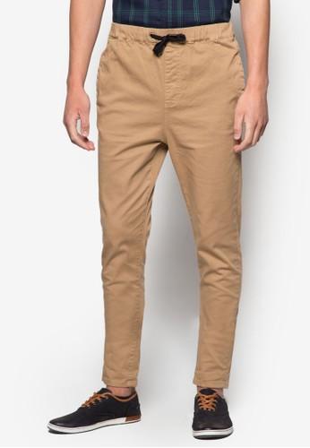 百慕達長褲, 服zalora 台灣飾, 窄管褲