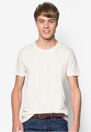 素色短袖TEE, 服飾zalora鞋子評價, 素色T恤