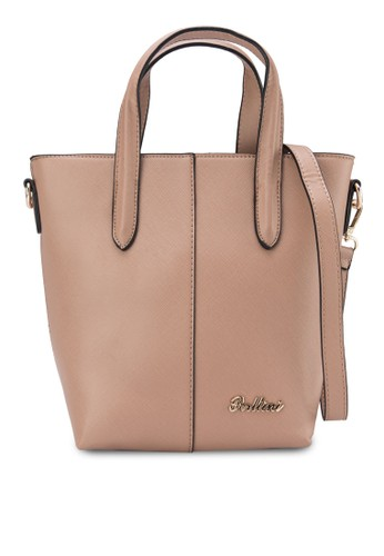Satchel zalora 鞋評價Top Handle Bag, 包, 飾品配件