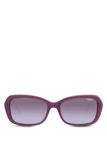 zalora 內衣經典太陽眼鏡, 飾品配件, 飾品配件