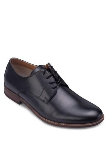 Blithhere 繫帶皮鞋aldo 中文, 鞋, 鞋