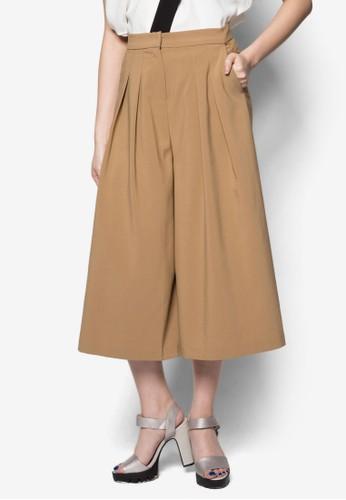 Wide Leg Trousers, 服飾zalora鞋子評價, 長褲及內搭褲
