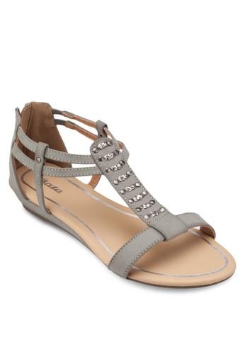 VARA Sandzalora鞋子評價als, 女鞋, 涼鞋
