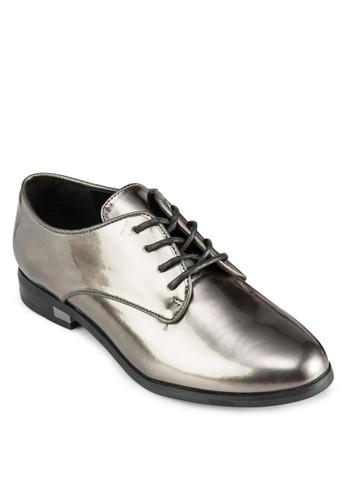 Mzalora鞋子評價arwen 繫帶仿皮鞋, 女鞋, 鞋
